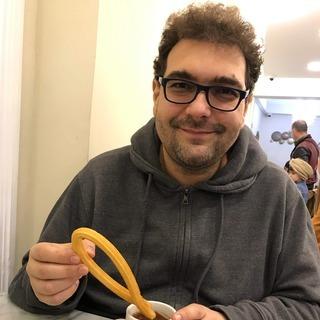 Aldo Torrebruno