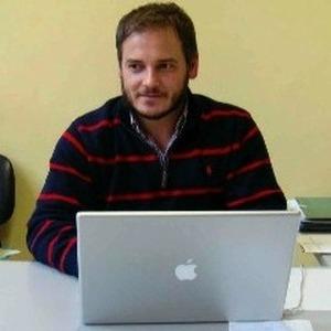 Alessandro Perri