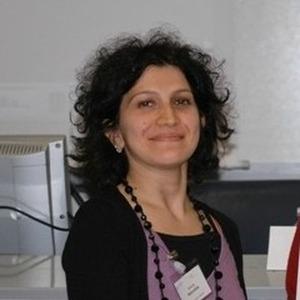 Simona Manzolillo