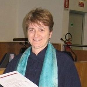 Angela Maria Passoni