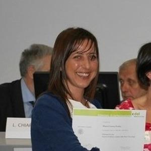 Maria Cristina Peddis