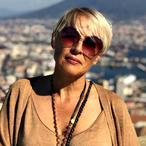 Marina Ceccarelli