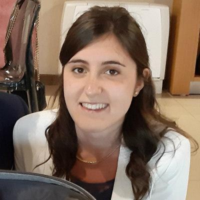 Michela Anita Pelizzari